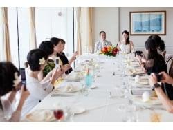 花嫁の姉妹・親族のおよばれ服を選ぶ3つのポイント
