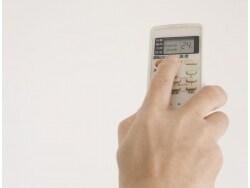 エアコン節電対策5つのポイント