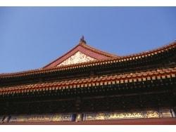 ラストエンペラーの世界!故宮博物院(紫禁城)/北京