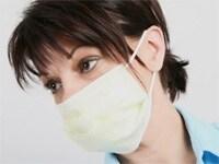最善の予防策はマスクです!