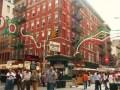 ニューヨークで「ゴッドファーザー」のロケ地を巡る