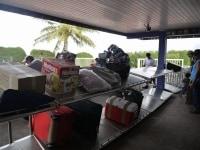 ボラボラ島へのアクセス