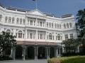 シンガポールのホテル予算・宿泊費