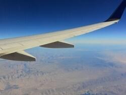 西海岸への玄関口、ロサンゼルス国際空港