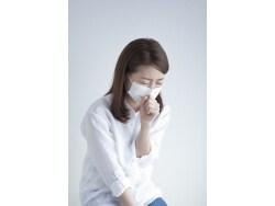 咳が止まらないのはカビのせい? 夏型過敏性肺炎など
