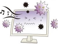 拡張子を偽装するウイルスも登場しています