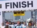 マラソン大会まで残り12週間のトレーニングメニュー