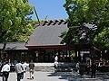 熱田神宮・初詣