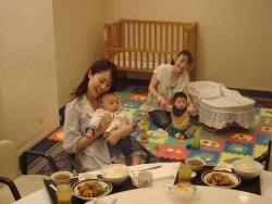 ママ会を楽しめる東京のレストラン・ホテル