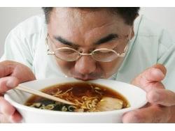 太らない麺類の選び方・食べ方