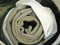 電気毛布と電気カーペットの洗濯