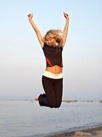 「体幹エクササイズ」で痩せ体質を手に入れよう!