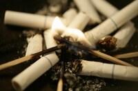 痰の症状とタバコ