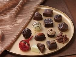 バレンタインに贈りたいチョコレートランキング