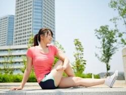 脳は活性化、基礎代謝10%UP!朝運動が身体にいいワケ