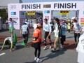 マラソン一週間前に10kmで刺激、プチ断食