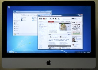 MacへのWindowsインストール方法と注意点(10.7/8) [Mac OSの使い方 ...