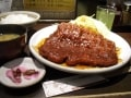名古屋名物味噌カツの専門店「矢場とん」