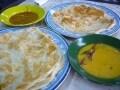 マレーシアのインド系料理