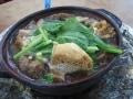 マレーシアの中国系料理