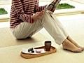 和紙畳・置き畳の簡単リフォームでサラッと快適