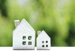 新築住宅等には固定資産税の減額措置がある