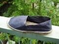 靴ずれについて、深く考えてみる その1