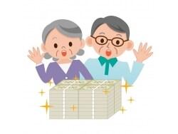 退職金にかかる税金(所得税・住民税)の計算方法