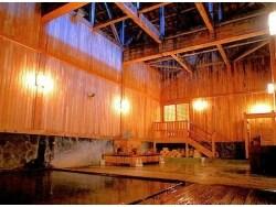 歴史息づく青森の秘湯「蔦温泉 蔦温泉旅館」