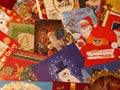 英語でのクリスマスカードの書き方と例文