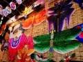 中国宮廷凧の老舗、三石齋/北京