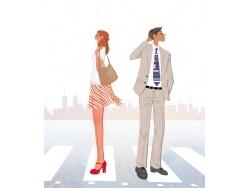 男が嫌う、女の「恋愛の常識」