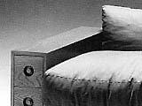 クラマタ原点のひとつ「抽出の椅子」1967年