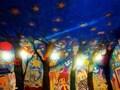 吉祥寺のカフェ「ハティフナット」で子連れランチ