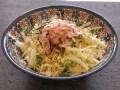 生の白菜ってこんなに美味しい!和風白菜サラダ