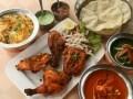シンガポールのインド料理レストラン