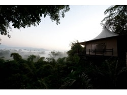 フォーシーズンズ・テントキャンプ…タイ