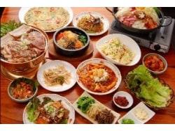 韓国美人に学ぶダイエット食習慣