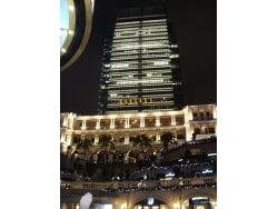 イギリスの名残が残る香港の商業施設「1881Heritage」