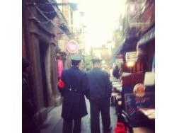 上海の若者に人気なオシャレスポット「田子坊」