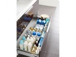 収納、水栓etc.洗面化粧台の機能性とチェックポイント