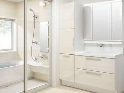 洗面化粧台の種類と特徴&選び方のポイント