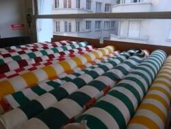 パリで生地を買うなら布地街の「モンマルトル」へ!