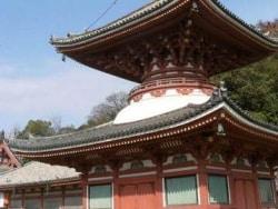 国宝と重要文化財が多く揃う「浄土寺」