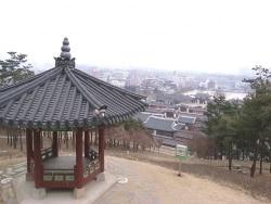 城郭が美しい ソウル郊外「水原(スウォン)」