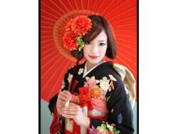 花嫁におすすめ和装特集2013秋冬