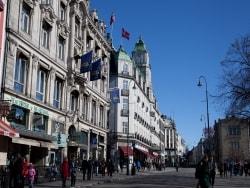 カール・ヨハン通り周辺のおすすめ観光スポット