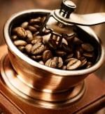 コーヒーと嗅覚疲労