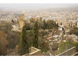 異文化体験ができる「アルハンブラ宮殿観光」