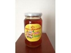 ニュージランド産蜂蜜